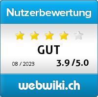 Bewertungen zu ogich.ch
