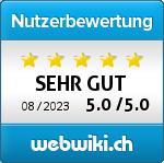 Bewertungen zu isi-atelier.ch