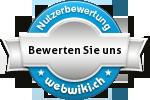 Bewertungen zu umzugsdiscounter.ch