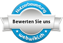 vincent-webdesign.ch Bewertung