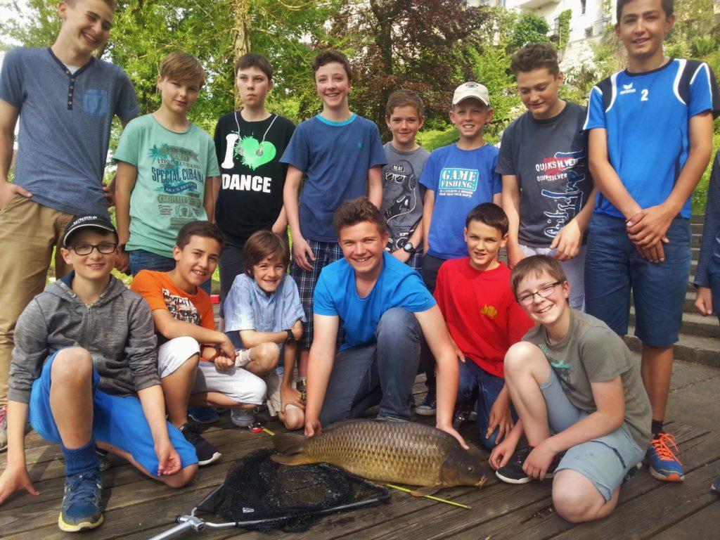 (c) Jugendfischerei.ch